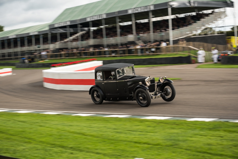 Goodwood Revival Autosport BVDW-261