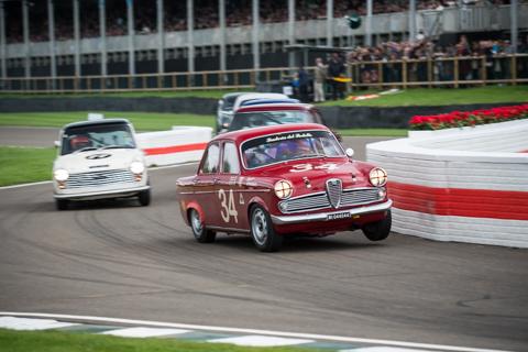 Goodwood Revival Autosport BVDW-296