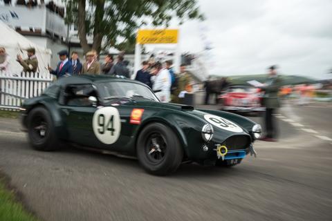 Goodwood Revival Autosport BVDW-315