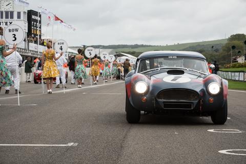 Goodwood Revival Autosport BVDW-316