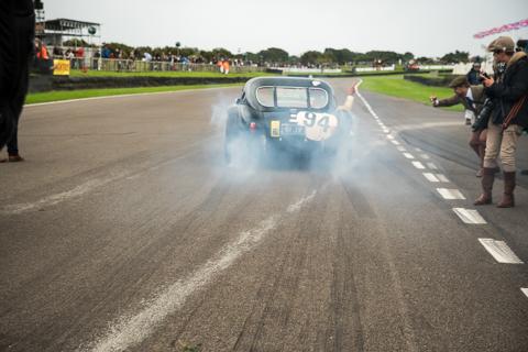 Goodwood Revival Autosport BVDW-350