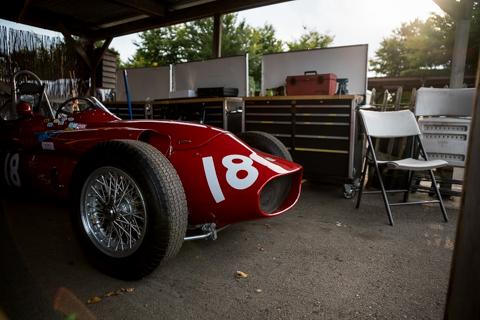 Goodwood Revival Autosport BVDW-6