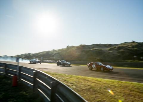 HGP Zandvoort Autosport BVDW-10