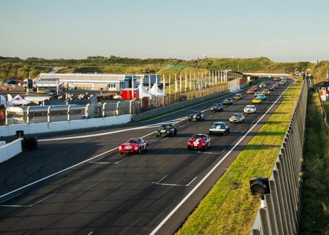 HGP Zandvoort Autosport BVDW-14