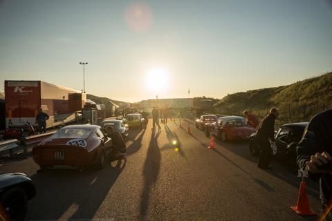 HGP Zandvoort Autosport BVDW-15