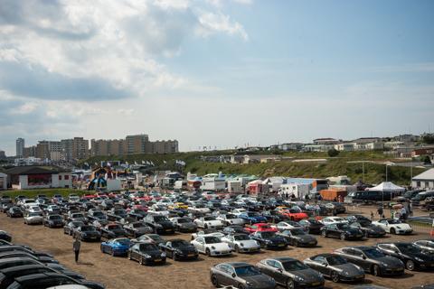 HGP Zandvoort Autosport BVDW-2