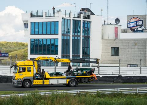 HGP Zandvoort Autosport BVDW-6