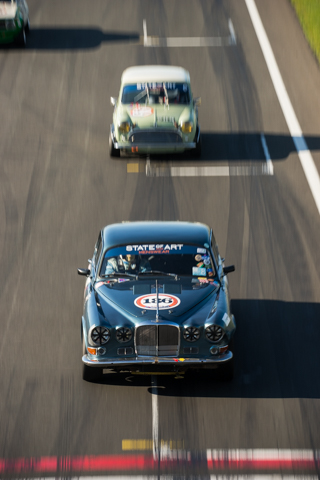 HGP Zandvoort Autosport BVDW-8