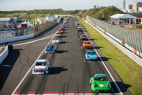HGP Zandvoort Autosport BVDW-9