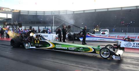 top fuel final srei