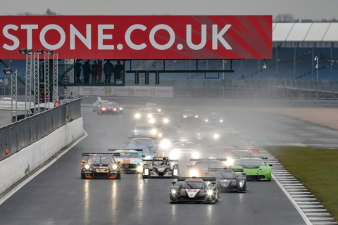 Re-start Hankook 12H SILVERSTONE 800pix
