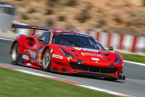 Bohemia Energy racing with Scuderia Praha 800pix