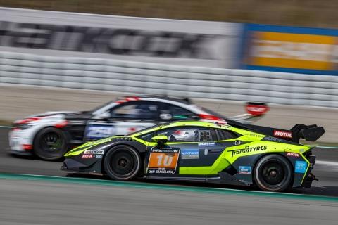 1 SPX Leipert Motorsport