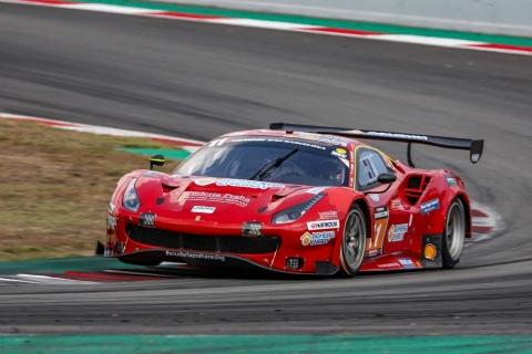 1 GT Scuderia Praha