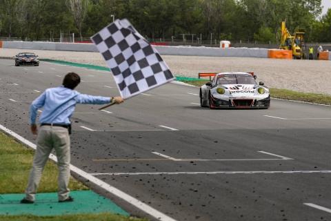 Finish Herberth Motorsport