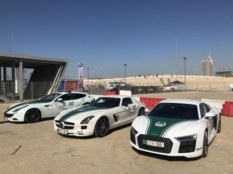180112 Dubai Liveblog Police