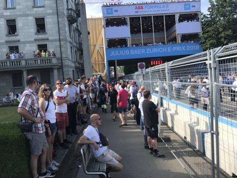 Overzicht juni Zurich