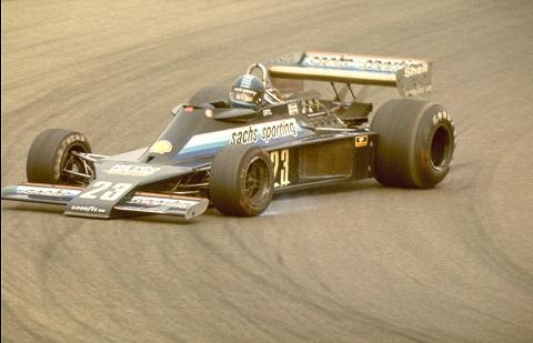 1978 Harald Ertl