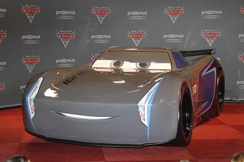 2018 Cars 3