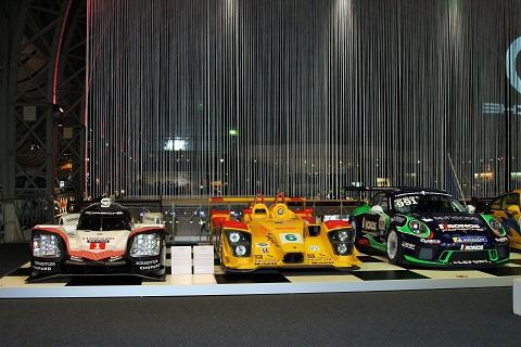 2018 Porsche Autoworld