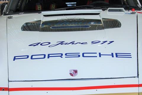 40 jaar 911