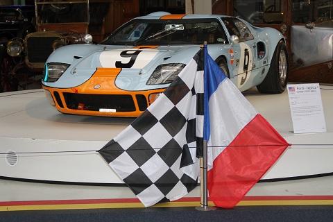 2018 Le Mans 2
