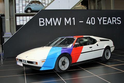 2018 40 Jaar BMW