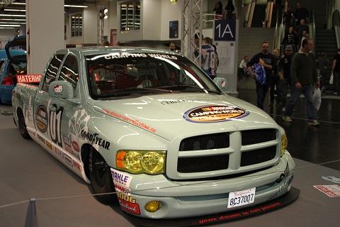 2018 NASCAR Camping World