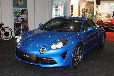 2018 WS Alpine 110