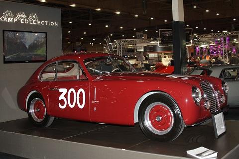 2018 WS MilleMiglia Lancia