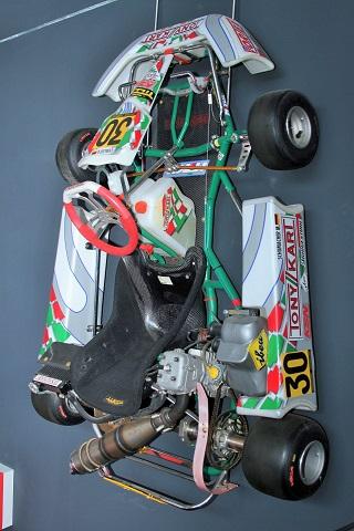 2018 Tony Kart