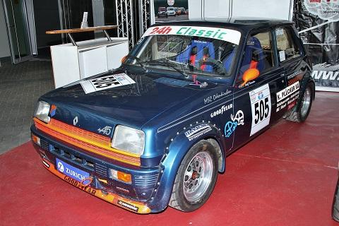 2018 A5 Turbo