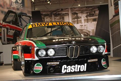 2018  Luigi BMW