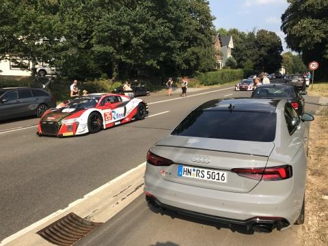 Autos Audi RS5 3