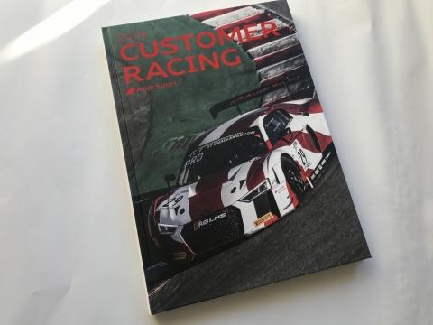 2 Boeken Audi cover