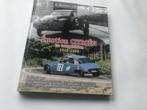 2 Boeken Citroen cover