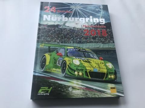 2 Boeken Nurburgring cover