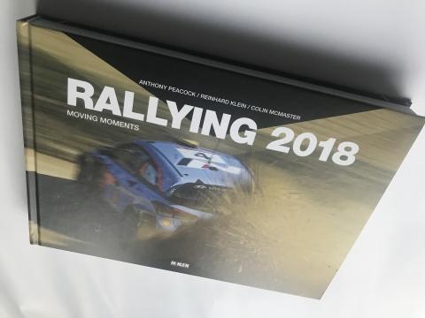 2 Boeken Rallying2018 cover
