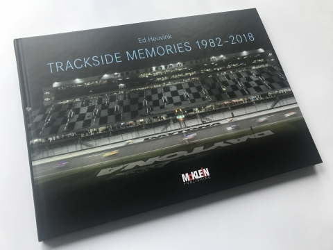 2 Boeken Trackside cover