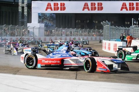 180519 FE race Rosenqvist
