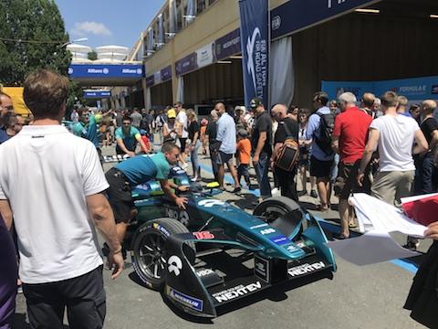 180610 Formule E nieuws opening