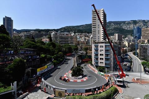 Ricciardo hairpin