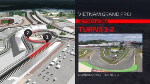 GP Vietnam bocht 1-2