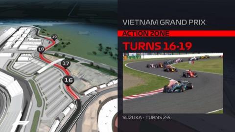 GP Vietnam bocht 16-19