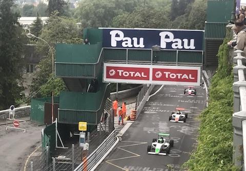 Pau F4 R1