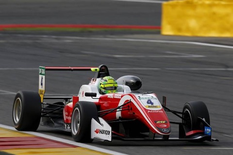 180731 F3 Schumacher