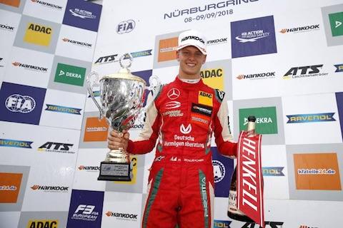 180912 F3 Schumacher Trophy