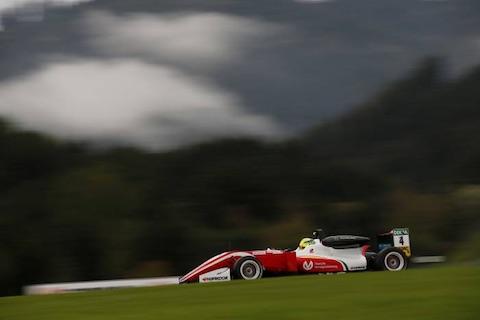 180926 F3 Schumacher