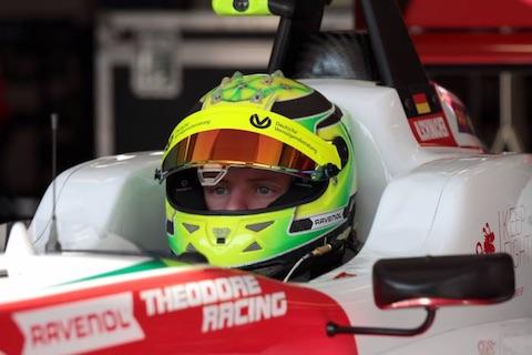 180510 F3 Schumacher