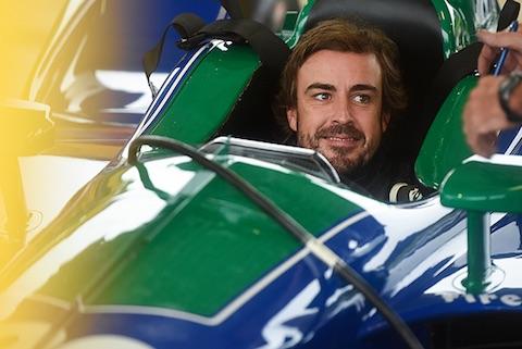 180906 Alonso Indycar 1